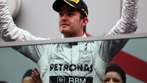 Mercedes-Nico-Rosberg