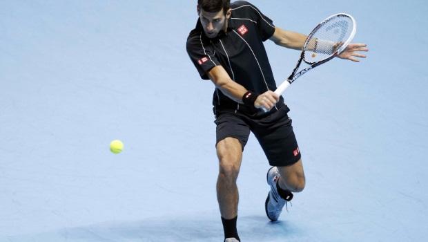 Novak-Djokovic-v-Juan-Martin-Del-Potro-ATP-World-Tour-Finals