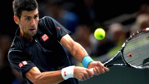 Novak-Djokovic-vs-Stanislas-Wawrinka-quarter-finals-Paris-Masters