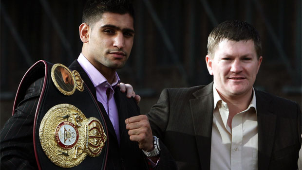 Ricky-Hatton-believes-on-Amir-Khan-boxing