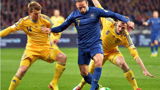 Ukraine-v-France-world-cup-2014