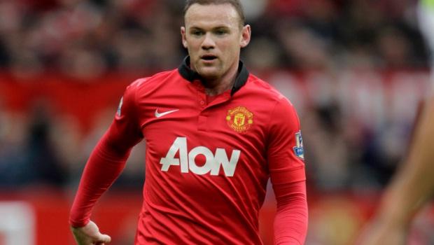 Wayne-Rooney-Manchester-United-v-Arsenal