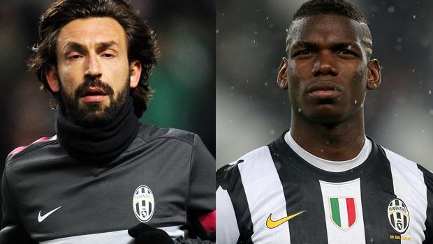 Andrea-Pirlo-and-Paul-Pogba-Juventus
