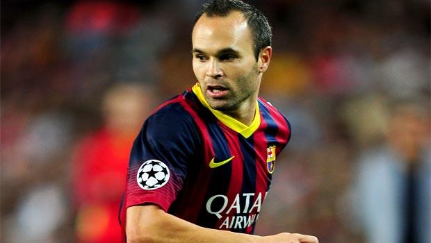Andres-Iniesta-Barcelona-midfielder