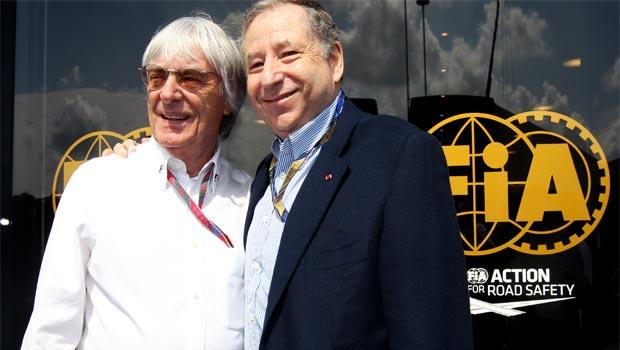 FIA-Formula1