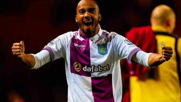 Fabian-Delph-Aston-Villa-Midfielder