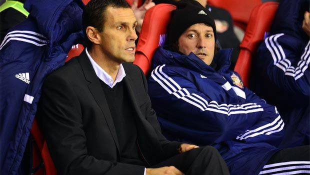Gus-Poyet-Sunderland-manager