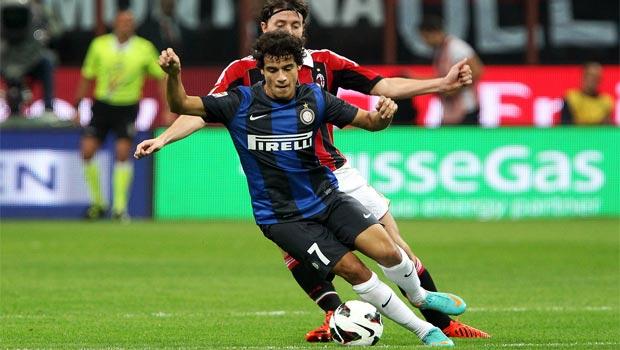 Inter-milan-v-AC-Milan
