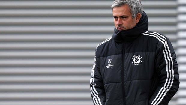 Jose-Mourinho-Chelsea-manager