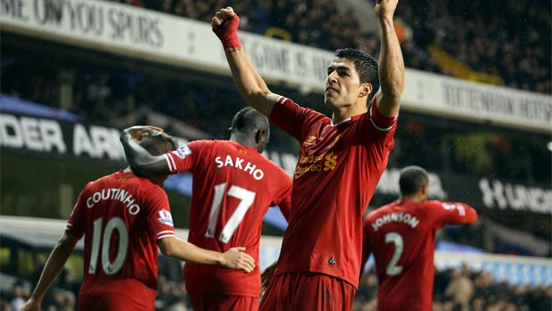 Luis-Suarez-Liverpool-Striker