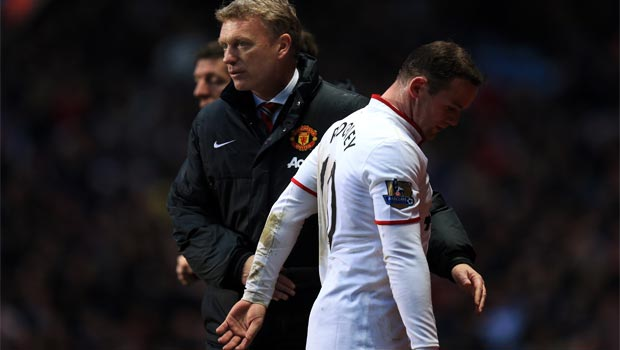 Manchester-United-manager-David-Moyes-and-stiker-Wayne-Rooney