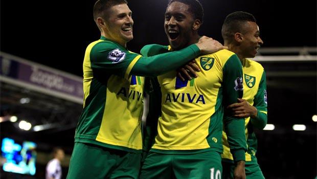 Norwich-v-Swansea