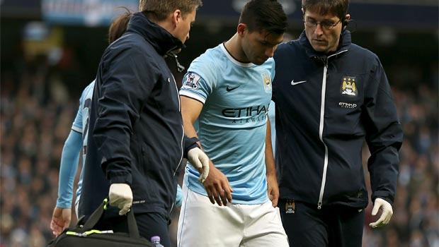 Sergio-Aguero-Manchester-City-injured