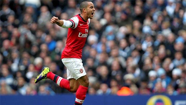 Theo-Walcott-Arsenal