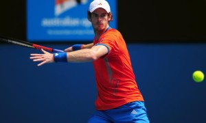 Andy-Murray-v-Vincent-Millot-australian-open