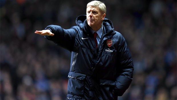 Arsene-Wenger-Arsenal-Manager