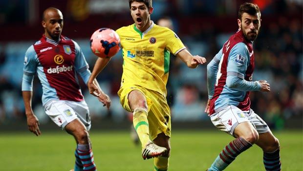 Aston-Villa-v-Sheffield-United