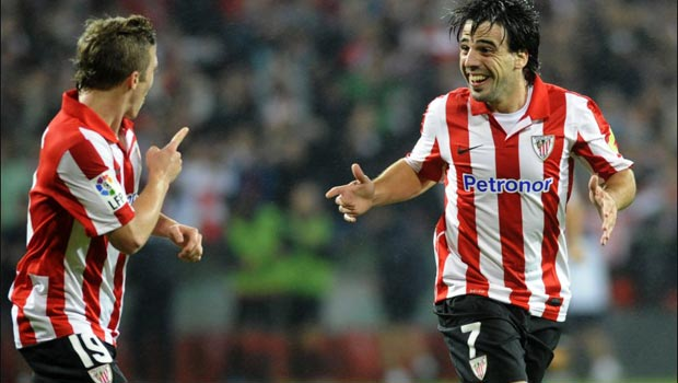 Athletic-Bilbao-Team