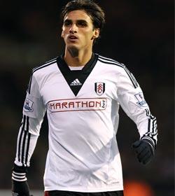 Bryan Ruiz Fulham
