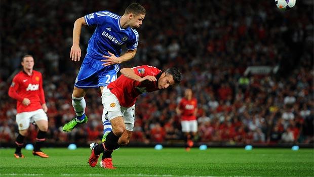 Chelsea-v-Manchester-United