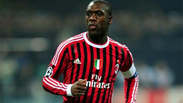 Clarence-Seedorf-AC-Milan