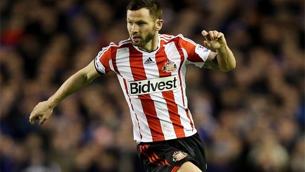 Defender-Phil-Bardsley-Sunderland