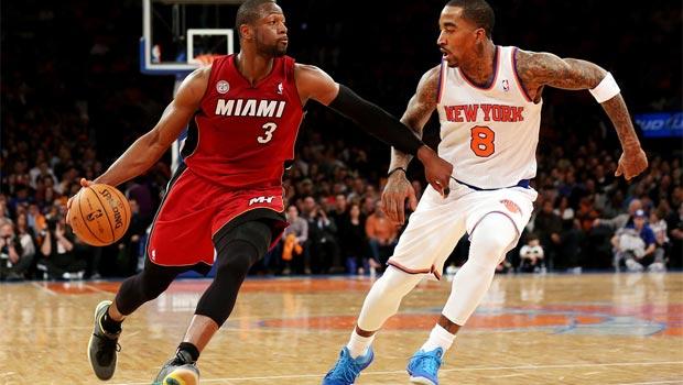 Dwayne-Wade-Miami-Heat-v-New-York-Knicks