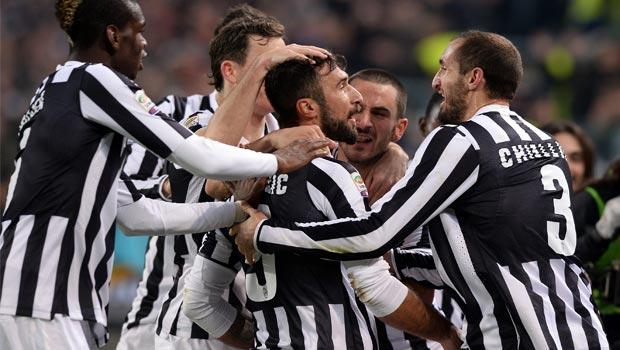 Juventus-Serie-A