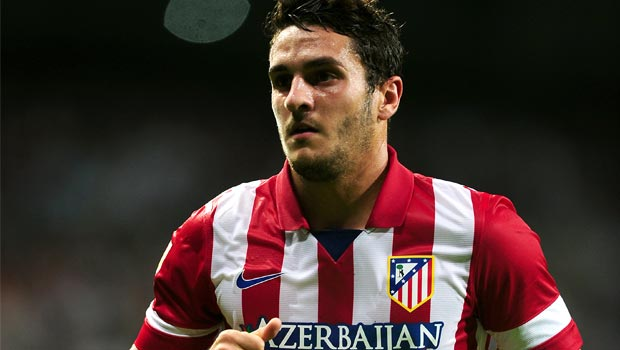 Koke-Atletico-Madrid-midfielder