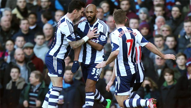 Liam-Ridgewell-and-West-Brom-team-mates