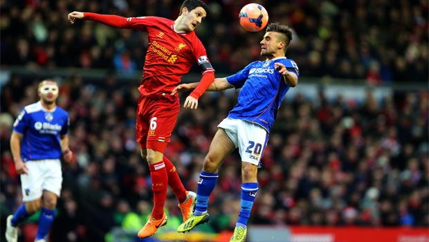 Liverpool-v-Oldham-Fa-cup