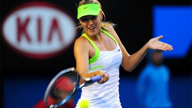 Maria-Sharapova-Australian-Open-2014