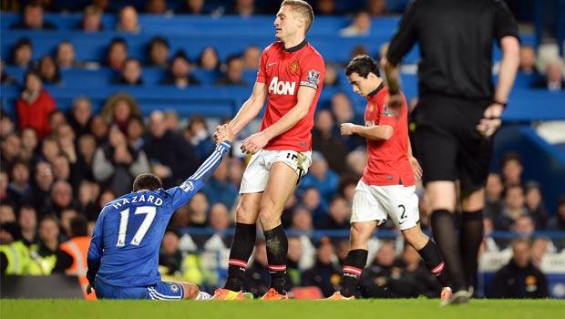 Nemanja-Vidic-Manchester-United-captain