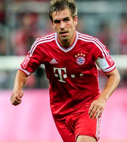 Philipp-Lahm-Bayern-Munich