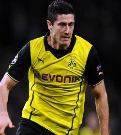 Robert-Lewandowski-Dortmund