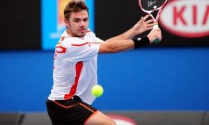 Stanislas Wawrinka Australian Open