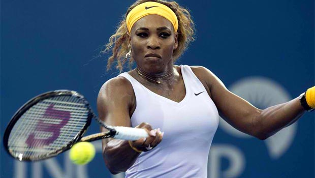 World-number-one-Serena-Williams