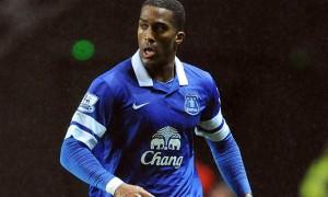 defender-Sylvain-Distin-Everton