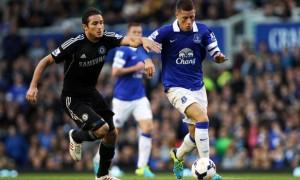 Chelsea - Everton premier league