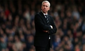 Newcastle Alan Pardew