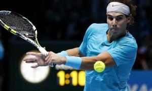 Rafael Nadal ATP Rio Open
