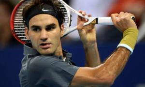 Roger Federer Quần Vợt