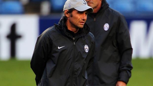 Antonio Conte - Juventus coach