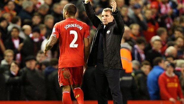 Brendan Rodgers - Liverpool