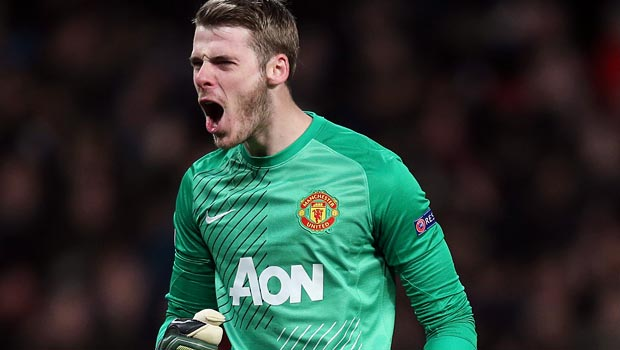 David de Gea - World Cup