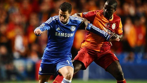 Eden Hazard - Chelsea