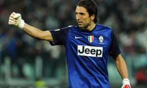 Gianluigi Buffon Juventus Goal Keeper