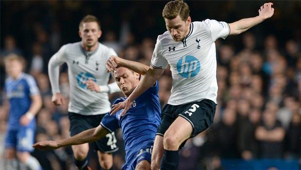 Jan Vertonghen tin rằng Tottenham