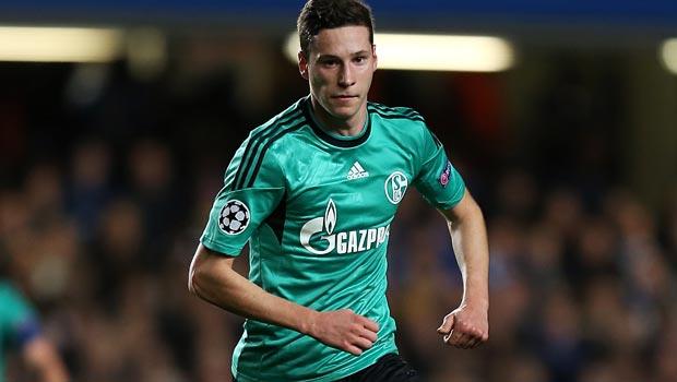 Julian Draxler - Schalke