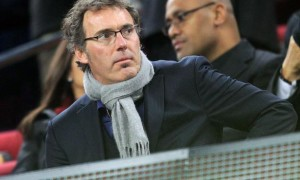 Laurent Blanc - Paris Saint-Germain